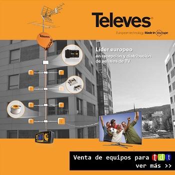 Televes-TDT